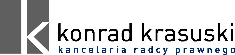 Kancelaria Prawna Krasuski i Wspólnicy - logo